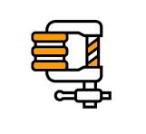 Compresion de código y sistema de cache